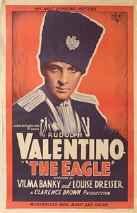 the eagle by astor film