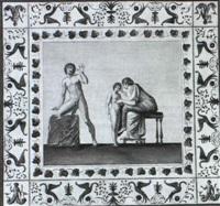 mythologische szenen von grotesken by franciszek smuglewicz