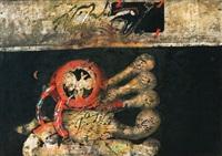 figuren im kreis by stanislav vajce