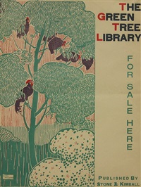 the green tree library by henry mccarter