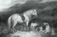 on the moors by james bateman