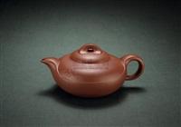 teapot by ji yishun