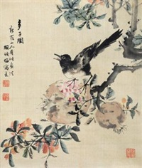 多子图 by hu tiemei