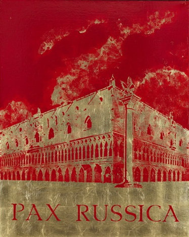 pax russica dogenpalast in venedig by alexey beliayev guintovt