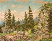 hochschwarzwald by erwin pfefferle