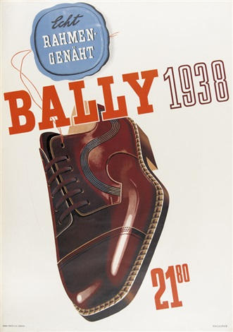 bally by raynold vuilleumier