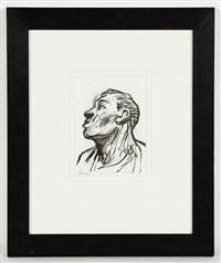julien by peter howson