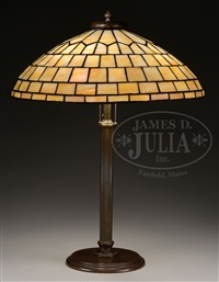 DUFFNER U0026 KIMBERLY TABLE LAMP
