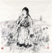 晨风 by ai xuan
