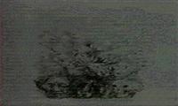 volk (aufgeturmte menschenkopfe) by hubertus von pilgrim