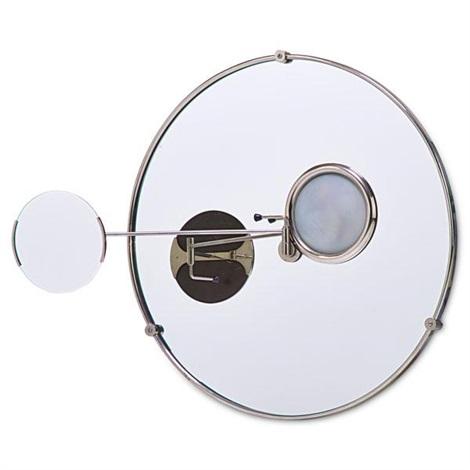 Free Satellite Mirror With Eileen Grey Tisch