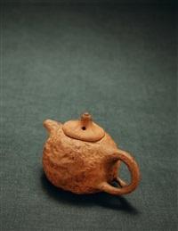 gongchun teapot by xu xiutang