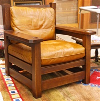 Charmant Eastwood Armchair