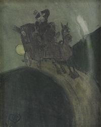 spöket från värmland by ivar arosenius