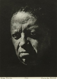 diego rivera by emmy lou packard