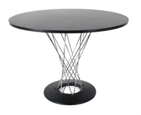 dining table by isamu noguchi