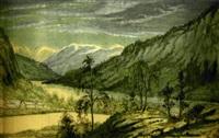 hardangerfjorden by henrik ibsen