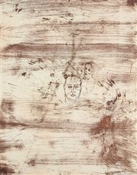 tod cage without bars by julian schnabel