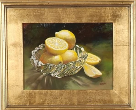 lemons by tom linker