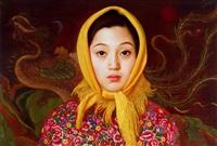 凤凰女 (the phoenix girl) by xu yanzhou