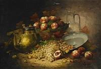 nature morte by laurence