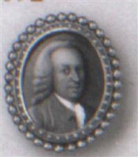 brustbild eines herrn in grauer juste-au-corps by jacques-antoine arlaud