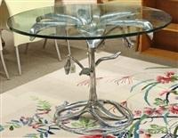 table by arthur court