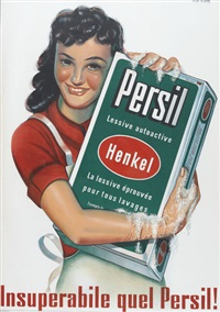 persil by jules glaser