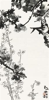 花鸟 by deng lin