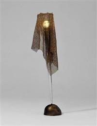 tischlampe by toni cordero