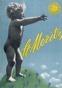 st. moritz by walter hugo herdeg