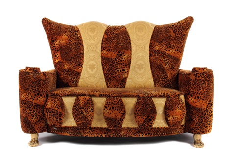 Sofa Lucky By Bretz Brothers Design On Artnet