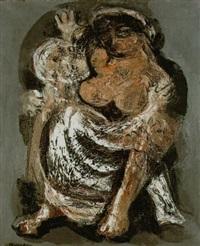 amor by héctor basaldúa