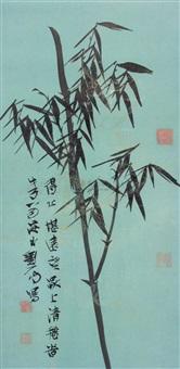 bamboo by liu yiwen