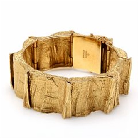 bracelet by a michelsen co