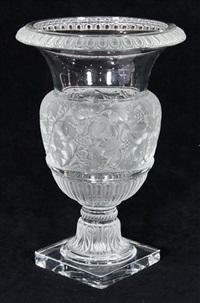 versailles by rené lalique