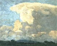 wolken by eduard niethammer
