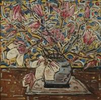 magnolias by elmer livingston macrae