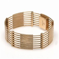 bracelet by hans hansen (co.)