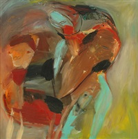 figures by anne marie hall