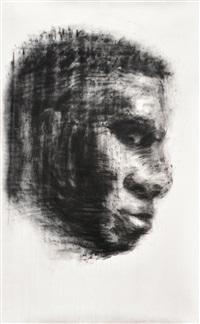 portrait by yan pei ming