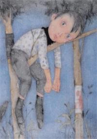little boy by zeng jianyong