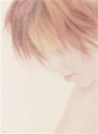 人物 by xu hualing