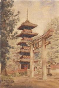 pagode by masana kawakubo