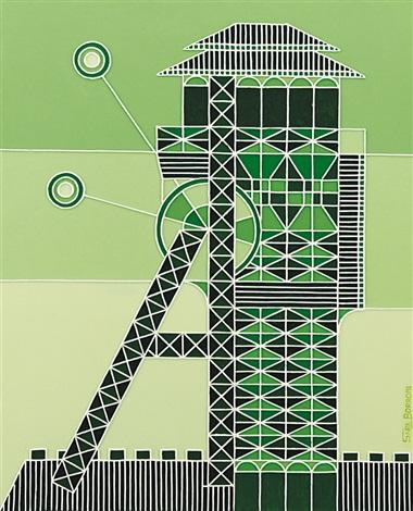 archeologia industriale 1 by sara borroni