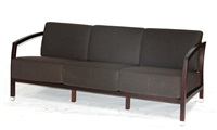 malena sofa by jon gasca