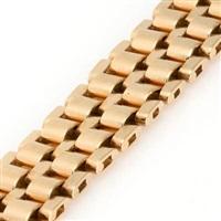 a bracelet by chr. rasmussen