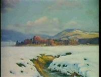 landschaft im entlebuch by jean joseph seraphin renggli the youmger