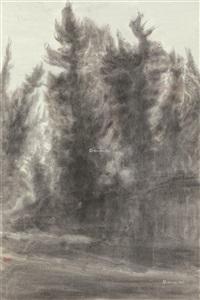 树系列之二 by xu jiacun