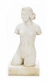 kvinnotorso by olof ahlberg